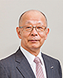 AC 株式会社WOWOW 和崎社長