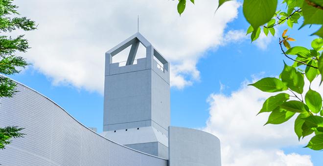 ベルタワー
