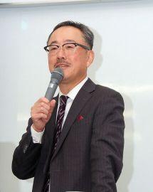 株式会社フェリシモ 代表取締役社長 矢崎 和彦氏