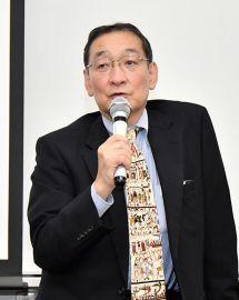三井食品株式会社 代表取締役社長 萩原 伸一氏
