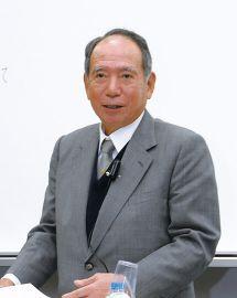 山崎製パン株式会社 代表取締役社長 飯島 延浩氏