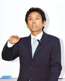 株式会社リクルートホールディングス 代表取締役社長兼CEO 峰岸 真澄氏
