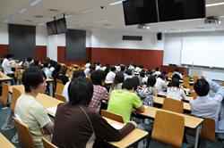 神戸研究学園都市大学ゼミ対抗イベントがスタートのサムネイル