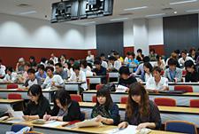 神戸研究学園都市大学ゼミ対抗企画 大阪ガス杯がスタートのサムネイル