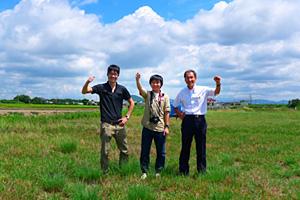 JA兵庫南と共同開発 農業体感ツアー参加者募集中のサムネイル