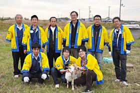 JA兵庫南と共同開発 いなみの秋 農業体感ツアーを開催しましたのサムネイル