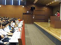 """大学横断の学習プロジェクト""""Sカレ2012"""" 開会式のサムネイル"""