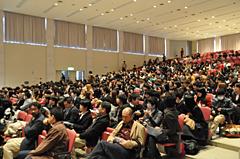 Sカレ2012 閉会式が行われましたのサムネイル