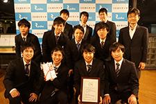 第1回神戸学生イノベーターズ・グランプリ(I-1GP)最終プレゼンテーション会のサムネイル