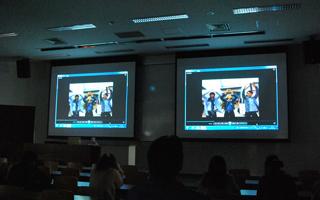 「地域人材育成プログラム」受講生によるドキュメンタリー映像の試写会を開催しましたのサムネイル