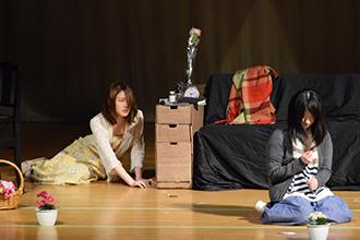 演劇部「諸行無常」 新歓公演のお知らせのサムネイル