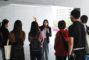 留学生オープンキャンパスを開催しましたのサムネイル