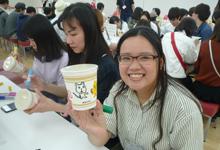 大阪に国際交流バスツアー 2018年度前期のサムネイル