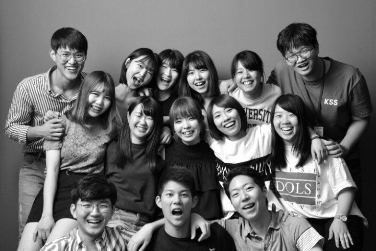 韓国東亜大学校主催のサマープログラム に学生2名が参加しましたのサムネイル