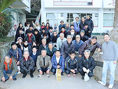 Nプロジェクト 淡路市仁井地区「ふるさと文化祭」に参加しましたのサムネイル