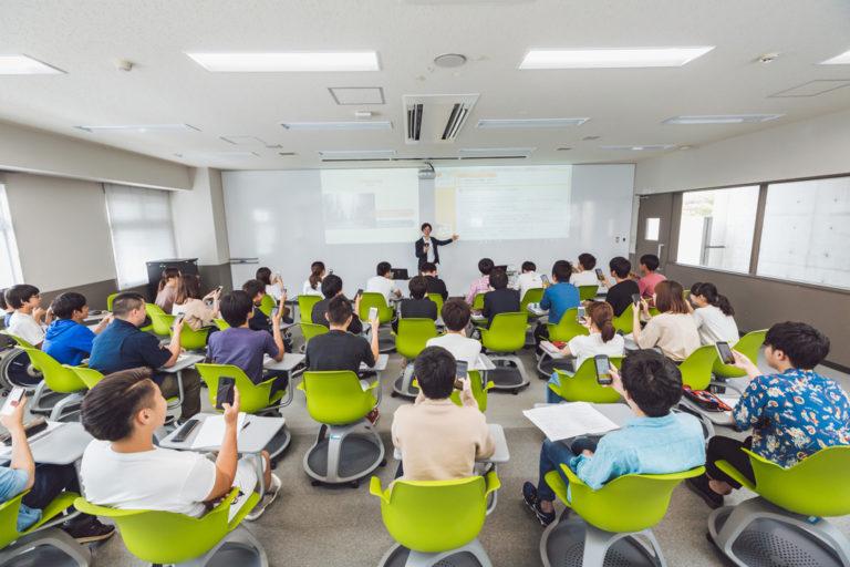 『教わる』から『自ら考える』授業へのサムネイル
