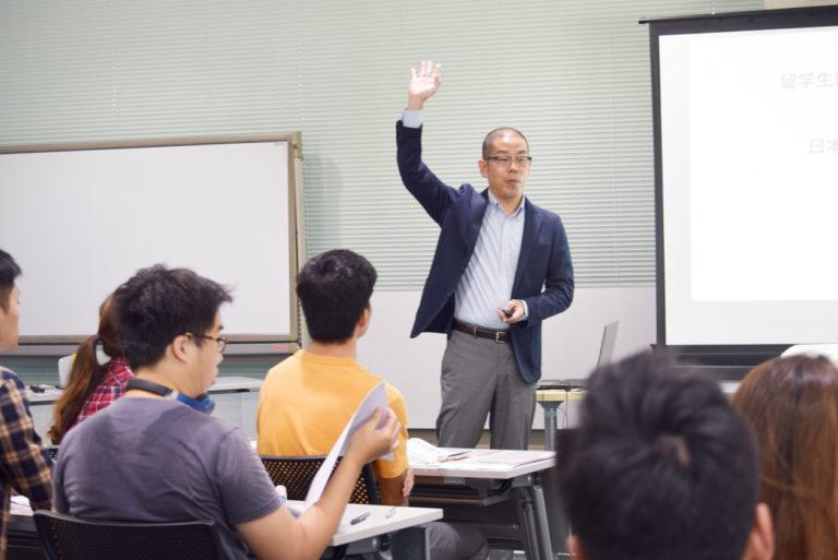 日本と母国をつなぐ仕事を。留学生が『日本の就活』を学ぶのサムネイル