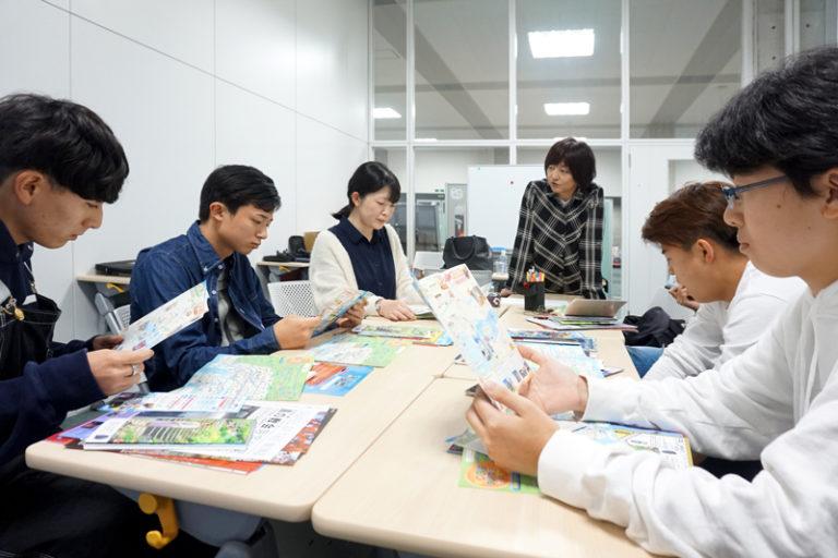 今年の【地域人材育成プログラム】は、動画で神戸の魅力を発信!のサムネイル