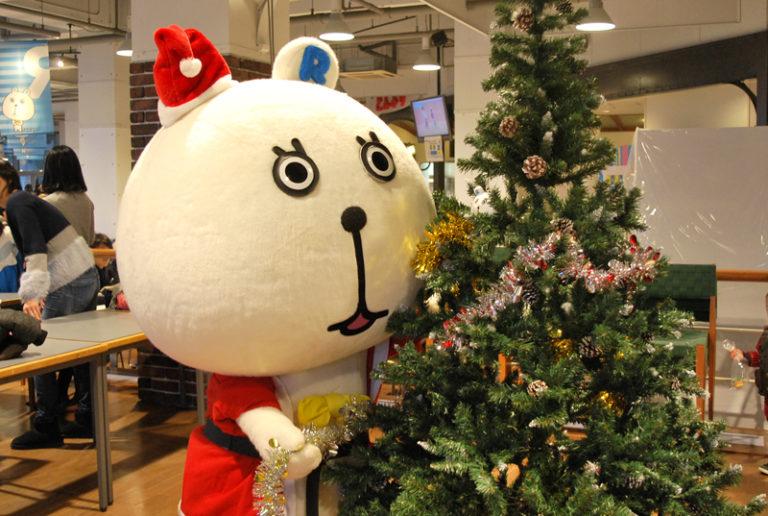 子どもたちにも楽しんでもらえ、思い出の残るクリスマスパーティーにのサムネイル
