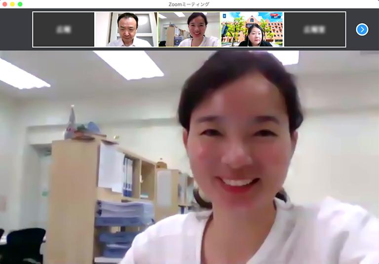 『アジア経営学会 第27回全国大会』に、本学卒業生がベトナムから登壇!のサムネイル