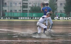 【全日本大学軟式野球選手権代替大会】への出場が決定!