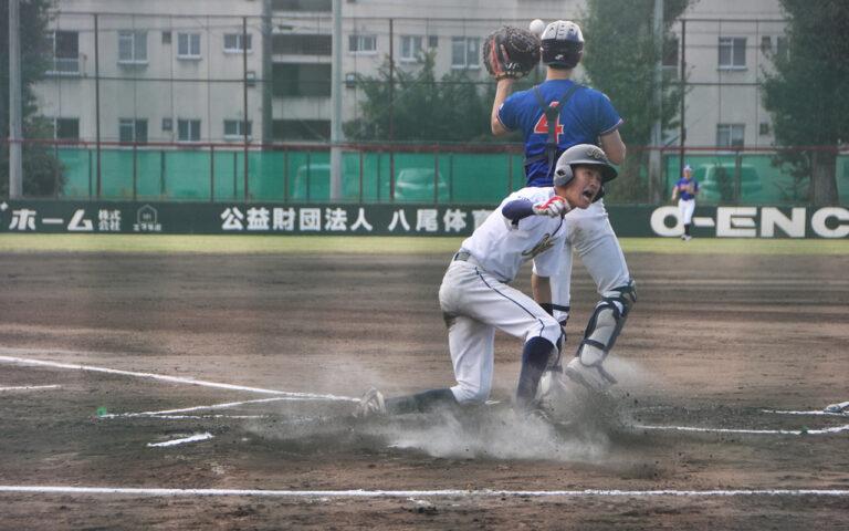 【全日本大学軟式野球選手権代替大会】への出場が決定!のサムネイル