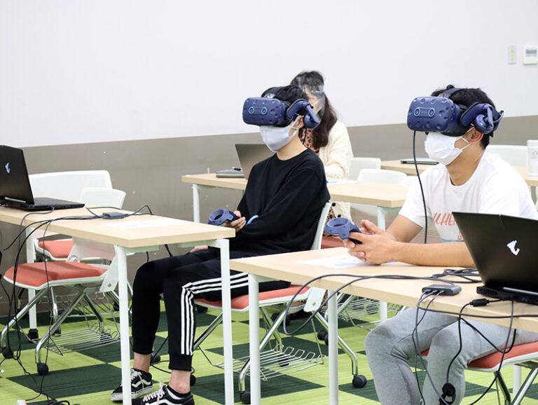 大阪大学の研究に、上田真由美教授のゼミ学生がモニターとして参加のサムネイル