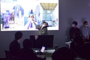 栗原&髙田ゼミの学生が、神戸メリケンパークオリエンタルホテルの旅行プランを提案!