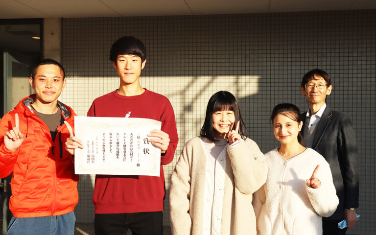 髙田ゼミが神戸国際大学の学生と『観光、ホスピタリティ』をテーマにディスカッション!のサムネイル