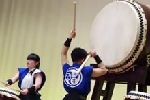 和太鼓部定期演奏会を開催しますのサムネイル