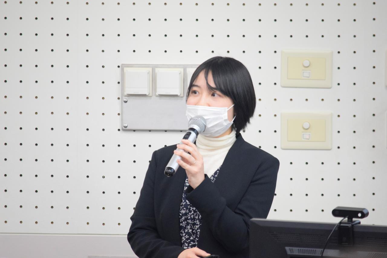 神戸市職員