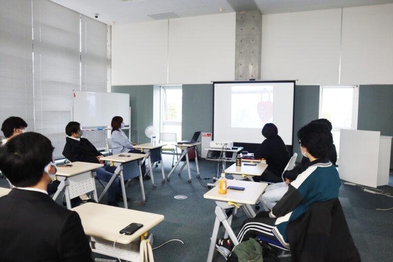学生たちが約4カ月かけて制作した神戸の魅力発信動画が完成。個性光る作品を披露!のサムネイル
