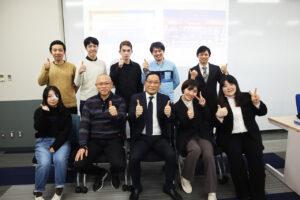 『人生100年時代の社会人基礎力育成グランプリ』で、山川ゼミ&長坂ゼミがW受賞!
