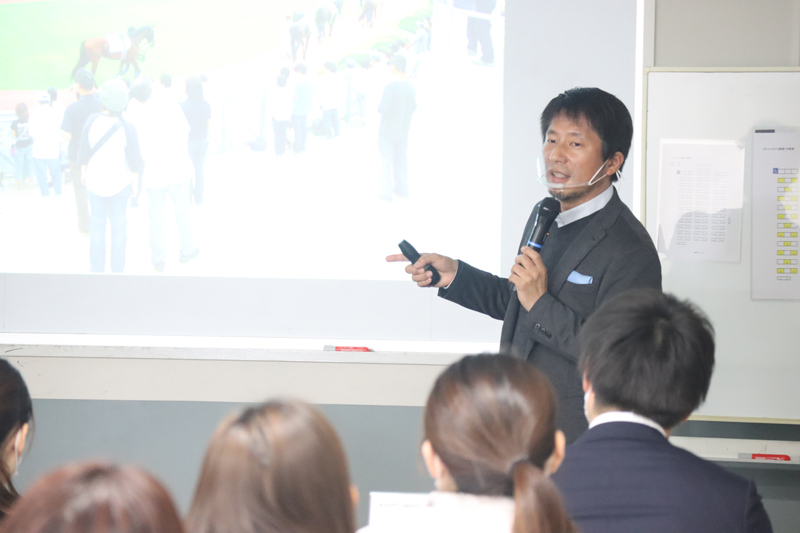 株式会社リクラボ 代表取締役・久保亮吾氏