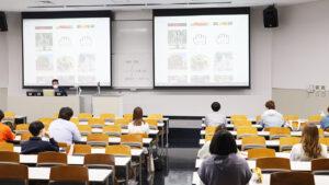 兵庫県洲本市との社会共創プログラム『域学連携』がスタート!