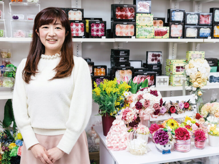 株式会社Cheerful.(チアフル) 代表取締役 岩佐 美千子さんのサムネイル