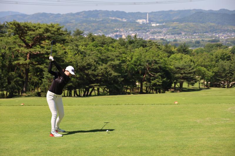 女子ゴルフ部