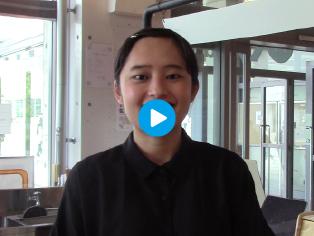 本学卒業生・丸山いつ季さんが、8月18日(水)にカフェをオープン!のサムネイル
