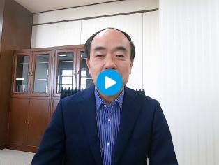 9月24日(金)からの後期授業開始にあたり〜学長メッセージ〜のサムネイル