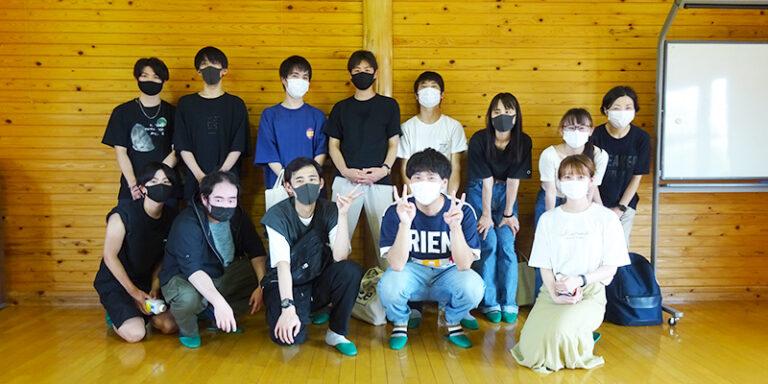 森藤ゼミが稲美町と連携。地域活性化イベント「稲美町の魅力を体験しよう!」を準備中のサムネイル