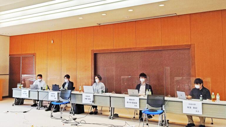 『第63回 消費者行動研究コンファレンス』を本学にて開催のサムネイル