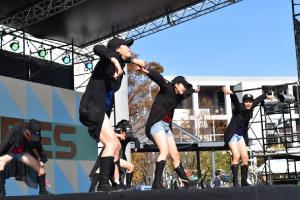 「第2 回 りゅうかダンスコンテスト」開催!のサムネイル